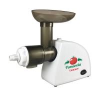 Storcator electric pentru rosii Beper, 300 W, 2 viteze, functie reverse