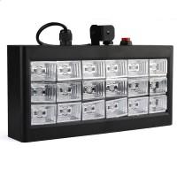 Stroboscop cu jocuri de lumini Led Room Strobe 18, 25 W