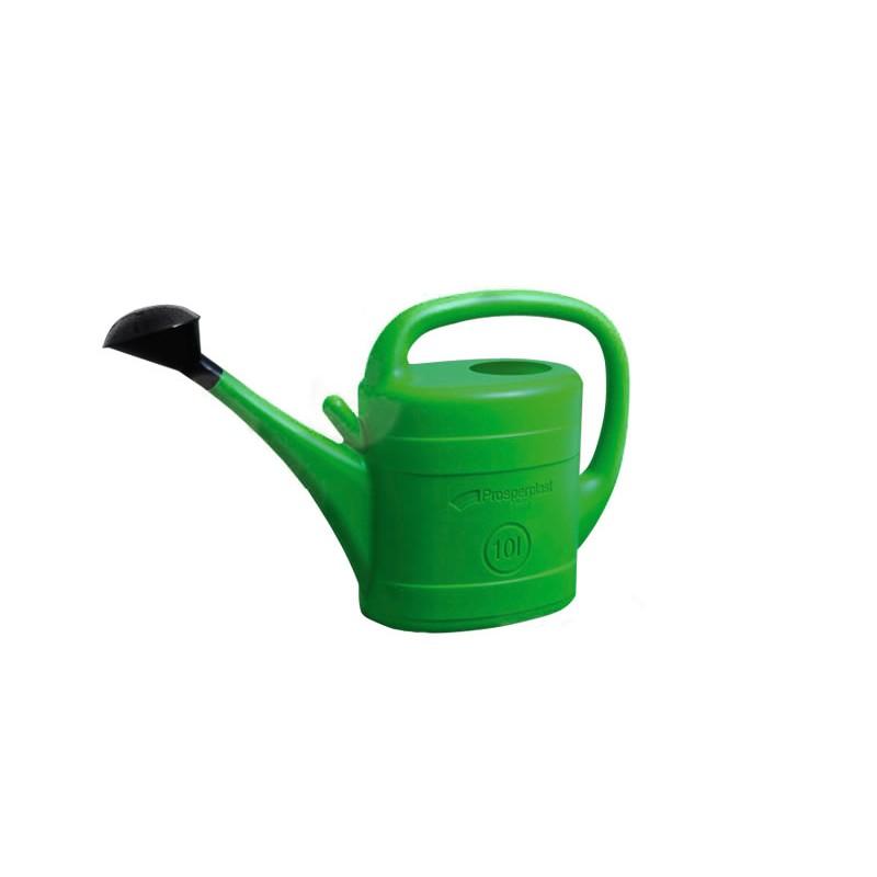 Stropitoare plastic, 8 l, Verde shopu.ro