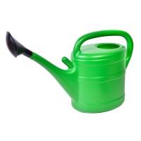 Stropitoare din plastic, 10 L, Verde