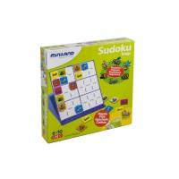 Sudoku Insecte