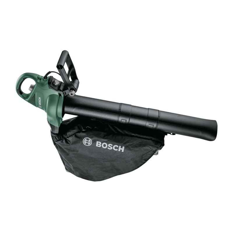 Suflanta frunze Bosch Tidy, 1800 W, sac 45 l, curea umar shopu.ro