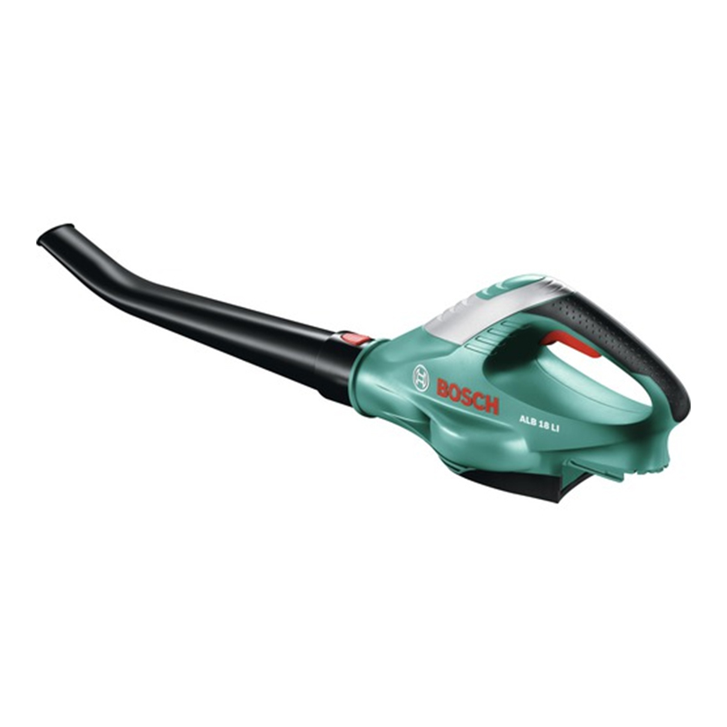 Suflanta pentru frunze Bosch, 18 V, 210 km/h, Li-Ion, Turcoaz/Negru shopu.ro