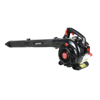 Suflanta/aspirator frunze Woodman, termic, 45 l, 225 km/h, autonomie 150 h