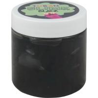 Super Slime Tuban, 100 g, 6 ani+, Negru