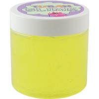 Super Slime banane Tuban, 100 g, 6 ani+, Galben
