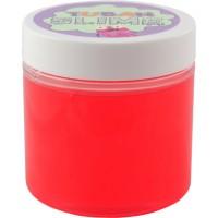 Super Slime capsuni Tuban, 100 g, 6 ani+, Rosu