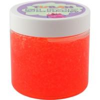Super Slime piersica Tuban, 100 g, 6 ani+, Portocaliu