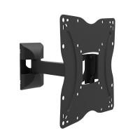 Suport Cabletech de perete pentru TV, 13-42 inch, maxim 30 kg