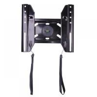 Suport Cabletech pentru LCD si Plasma, prindere perete, maxim 30 kg, Negru
