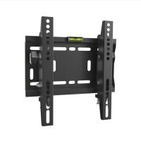 Suport LED TV cu inclinare verticala Cabletech, 23 - 42 inch, negru