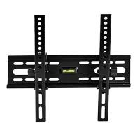 Suport TV cu inclinare HT-001, diagonala 15-42 inch, 40 kg, Negru