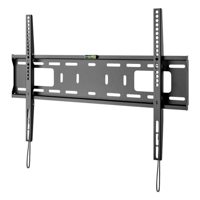 Suport TV fix de perete Goobay Pro Fixed, 37 - 70 inch, maxim 50 kg 2021 shopu.ro