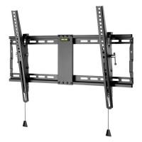 Suport TV de perete Goobay, 37 - 70 inch, maxim 70 kg, nivela integrata