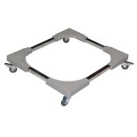Suport ajustabil pentru electrocasnice XN-E, suporta 300 kg