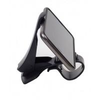 Suport auto pentru telefon Phone Holder, prindere superioara bord