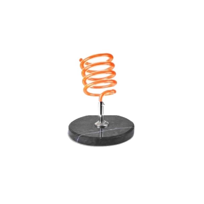 Suport cu picior pentru uscator Lila Rossa, corp metalic 2021 shopu.ro