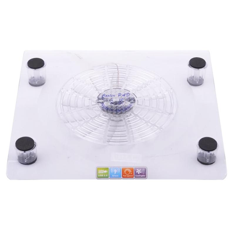 Suport racire Laptop IT-CP10 Intex, 700 rpm, 1.15 W, alimentare USB