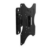 Suport universal LCD Jolly, diagonala 58 - 94 cm, maxim 15 kg, Negru