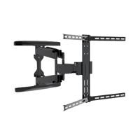 Suport universal LCD slim Jolly, 3 articulatii, diagonala 93 - 203 cm, maxim 50 kg, Negru