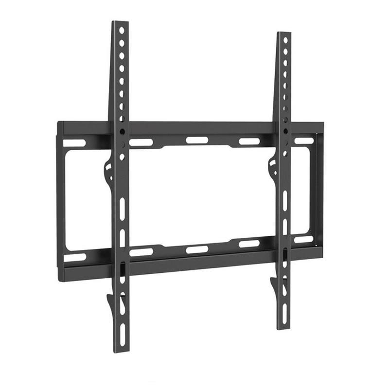 Suport universal LED TV Cabletech, 32 - 55 inch, negru 2021 shopu.ro