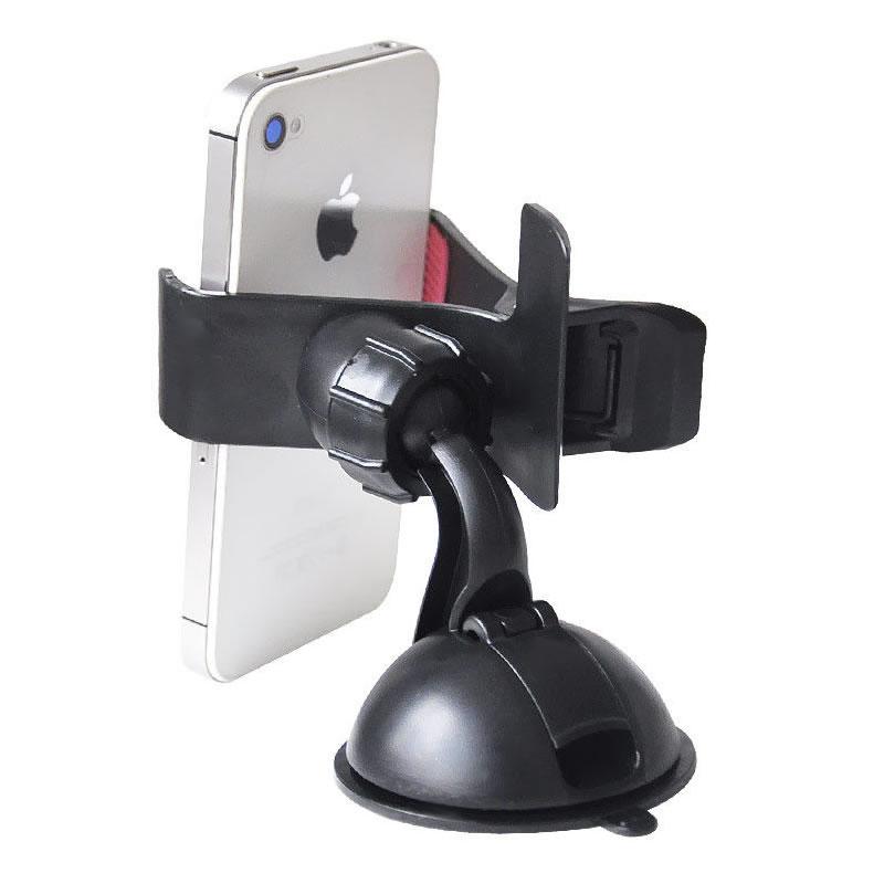 Suport universal pentru telefon Bracket, unghi ajustabil