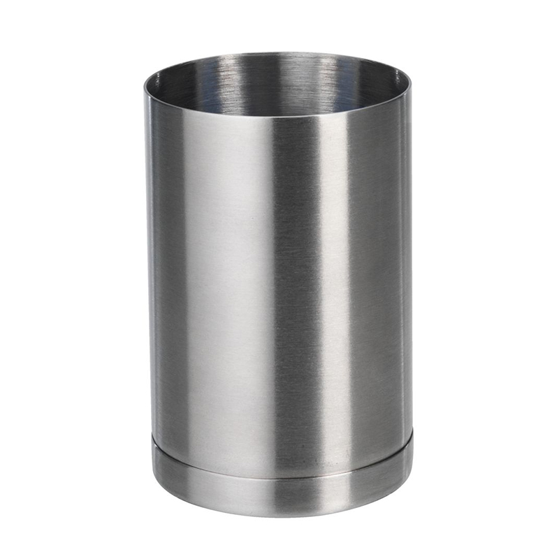 Suport periuta de dinti, 9 x 16 cm, otel inoxidabil, Argintiu 2021 shopu.ro