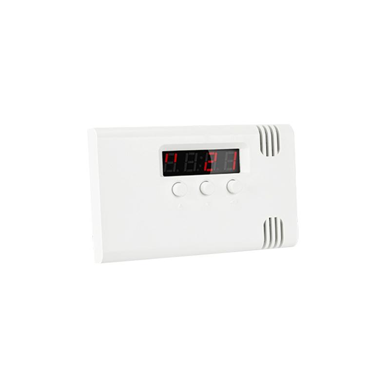 Detector de temperatura programabil Satel, 2 iesiri