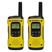 Statii emisie receptie Motorola T92 H2O, 8 canale, LCD