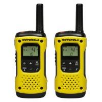 Statii emisie receptie Motorola T92 H2O, 8 canale, LCD