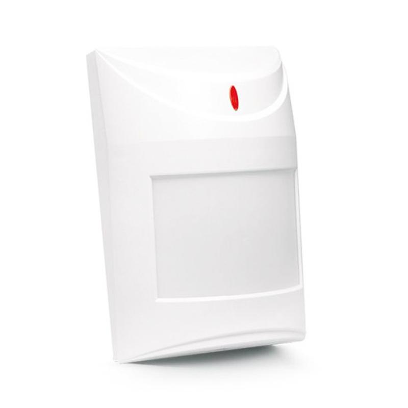 Senzor PIR Satel, sensibilitate ajustabila, setare pulsatorie 2021 shopu.ro