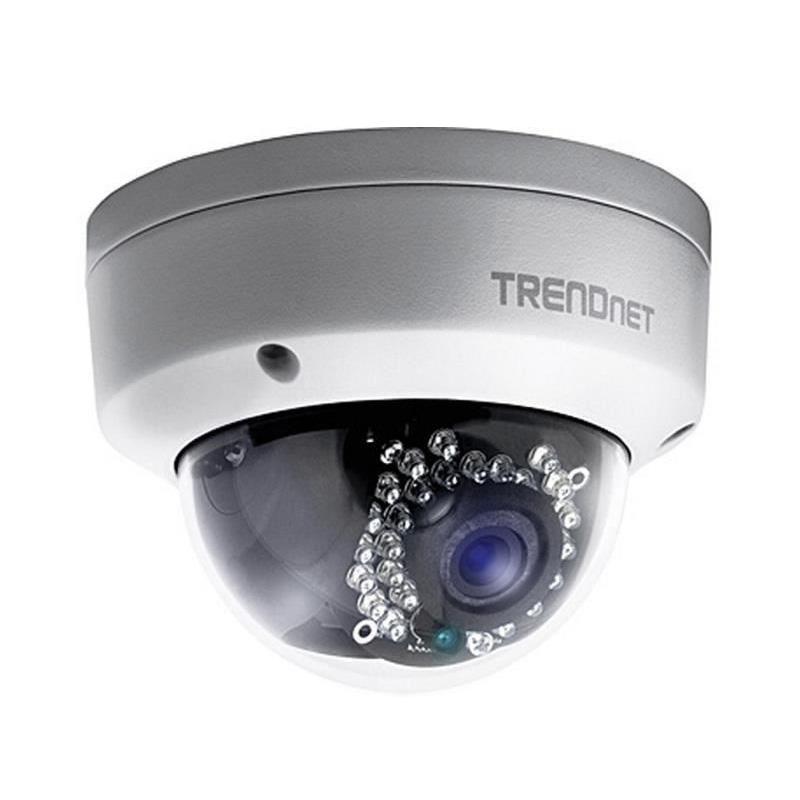 Camera supraveghere tip dome TRENDnet, 1.3 MP 2021 shopu.ro