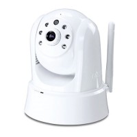 Camera Wireless HD Cloud TRENDnet, zi/noapte