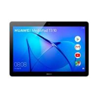 Tableta Huawei Mediapad T3, LTE, ecran 9.6 inch, 2 GB RAM, 32 GB, 4800 mAh, Gray