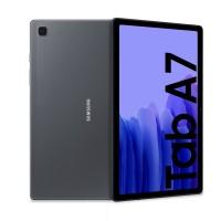 Tableta Samsung Galaxy Tab A7, WiFi, ecran 10.4 inch, 3 GB RAM, 32 GB, 7040 mAh, Dark Gray