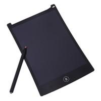 Tableta de jucarie pentru scris/desenat Easy to Write, 8.5. inch, LCD, Negru