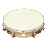Tamburina cu clopotei Salsa, diametru 27 cm, model mare
