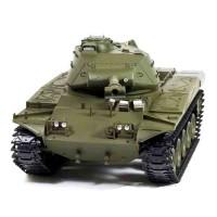 Tanc M41A3 Buldog, scara 1:16, telecomanda