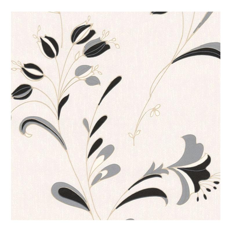 Tapet vinil AS Creation 106742, 10 x 0.53 m, model floral 2021 shopu.ro