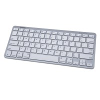 Tastatura Bluetooth pentru tablete, Manhattan, design compact
