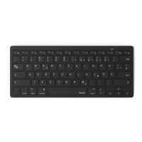 Tastatura wireless Key 4 All X300 Hama, bluetooth, 78 taste, layout RO, raza actiune 10 m, Negru