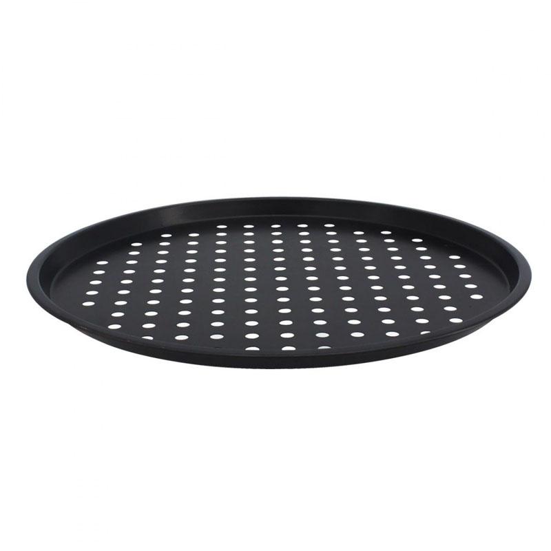 Tava pizza Sapir, acoperire neaderenta, fara PFOA, 33 cm 2021 shopu.ro