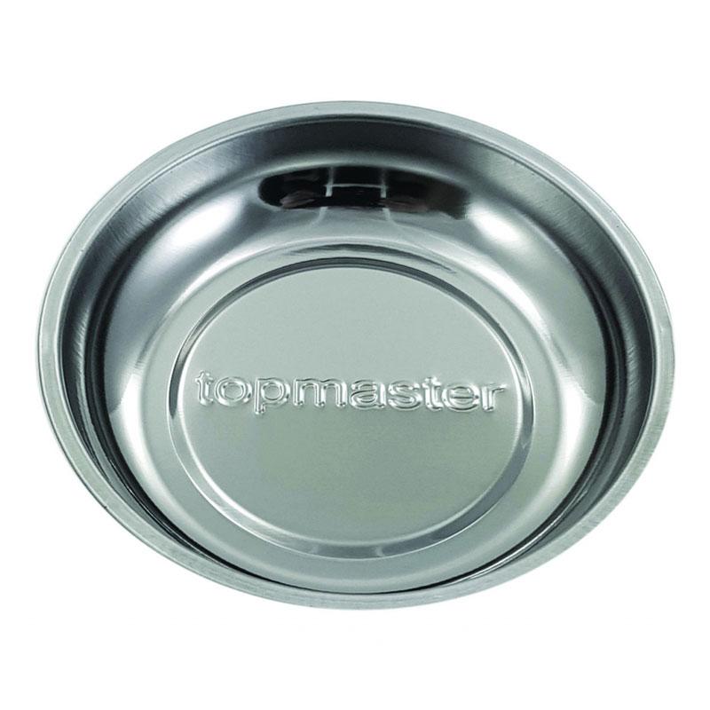 Tavita magnetica pentru accesorii Top Master Pro, 150 mm, otel inoxidabil shopu.ro