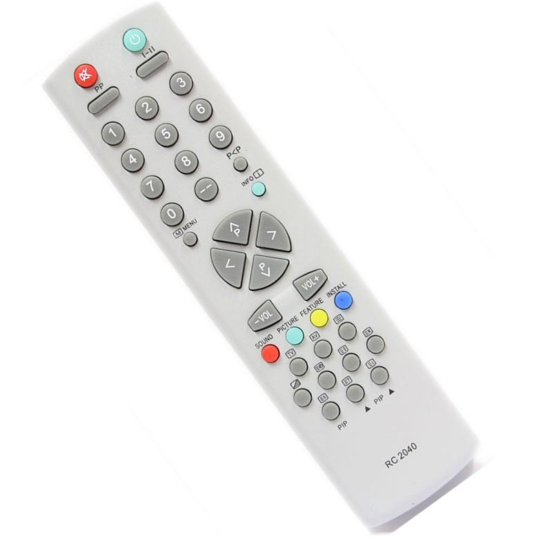 Telecomanda Eurocolor 2040 2021 shopu.ro