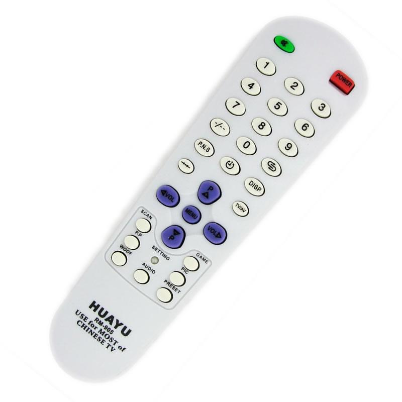 Telecomanda Universala RM-905 2021 shopu.ro