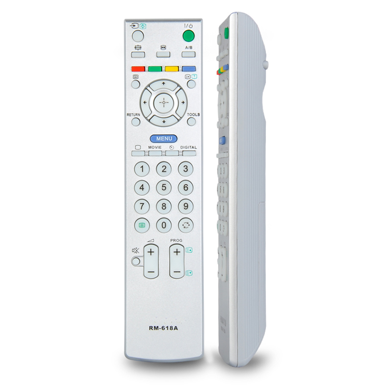Telecomanda pentru SONY RM-618A 2021 shopu.ro