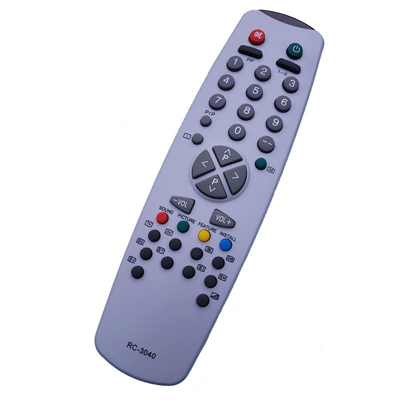 Telecomanda pentru TV/LCD Vestel 3040, 8 m, functii originale, Gri 2021 shopu.ro