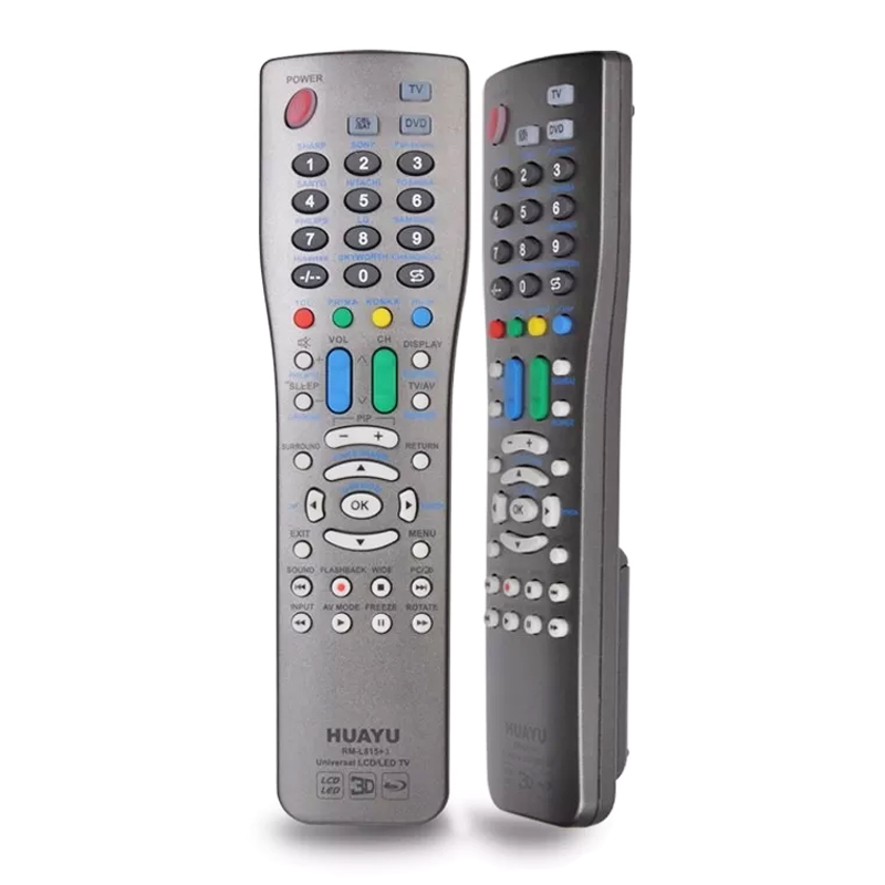 Telecomanda universala LCD RML815