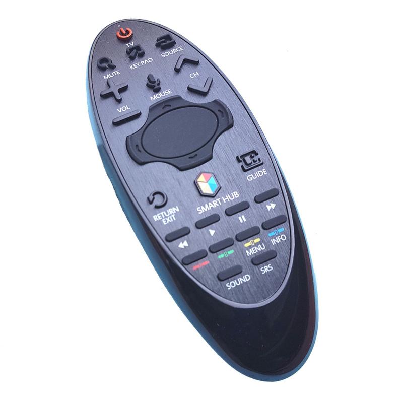 Telecomanda Smart TV Samsung SR-7557, tip Air Mouse
