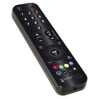 Telecomanda universala TV LCD LG Jolly, negru